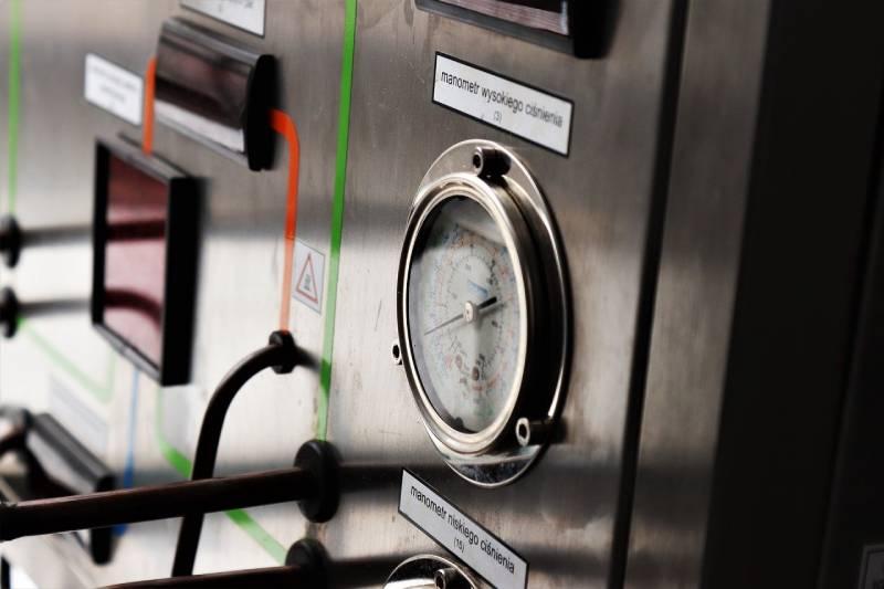 chauffer la maison avec l'installation geothermique