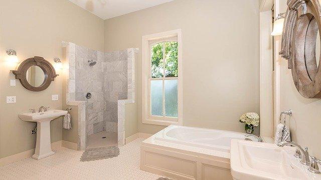 idées pour moderniser la salle de bain