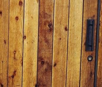 confectionner son abri en bois